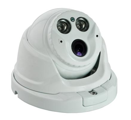 Аналоговая камера 1000твл