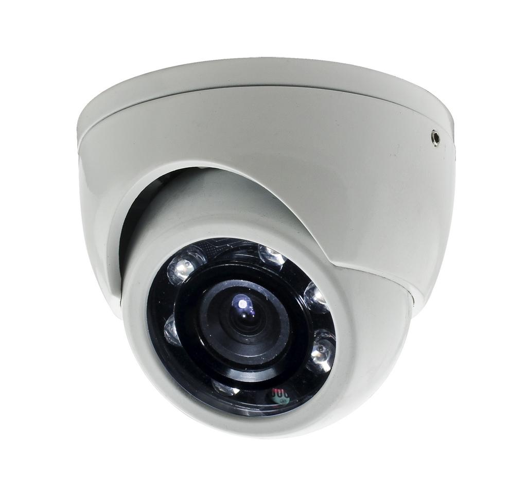 Аналоговая камера PAL